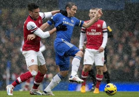 Huyen thoai Chelsea bat ngo khen 'sieu du bi' cua Arsenal hinh anh
