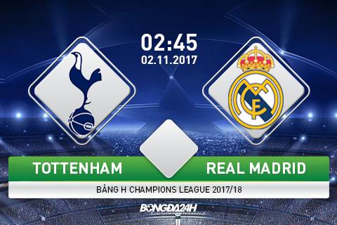 Frank Lampard Tottenham du suc danh bai Real Madrid hinh anh