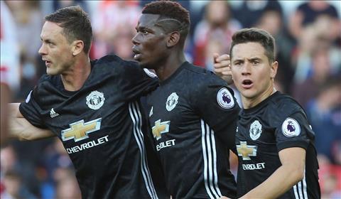 Vi sao Mourinho nen som dua Pereira tro lai MU hinh anh 2