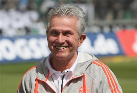 Bayern bo nhiem HLV Jupp Heynckes thay Carlo Ancelotti hinh anh 2