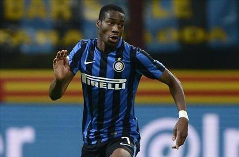 Liverpool va Tottenham cung san bom xit Inter hinh anh