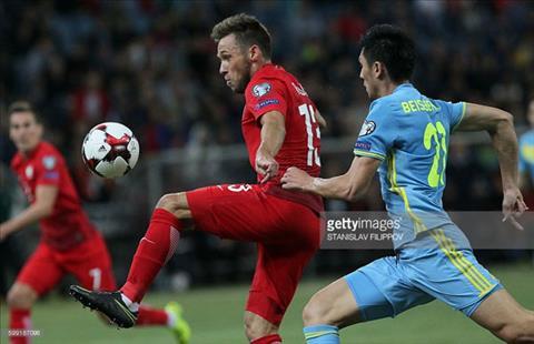 Nhan dinh Romania vs Kazakhstan 01h45 ngay 610 (VL World Cup 2018) hinh anh