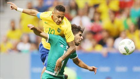 Nhan dinh Bolivia vs Brazil 03h00 ngay 610 (VL World Cup 2018) hinh anh
