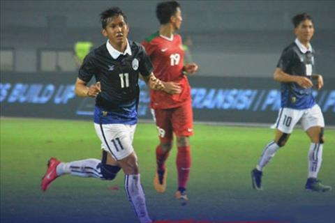 Xe luoi Indonesia, Messi Campuchia san sang ghi ban truoc DT Viet Nam hinh anh