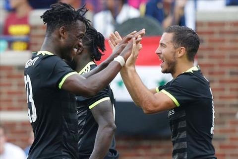 Chelsea da the nao khi khong co tien dao Alvaro Morata  hinh anh 3