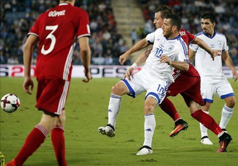 Nhan dinh Liechtenstein vs Israel 1h45 ngay 710 (VL World Cup 2018) hinh anh