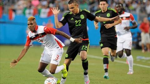 Nhan dinh Mexico vs Trinidad & Tobago 08h30 ngay 710 (VL World Cup 2018) hinh anh