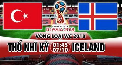 Nhan dinh Tho Nhi Ky vs Iceland 01h45 ngày 710 (VL World Cup 2018) hinh anh