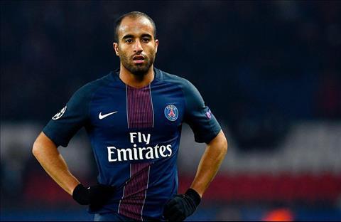 Arsenal duoc tiep tay vu mua sao PSG hinh anh