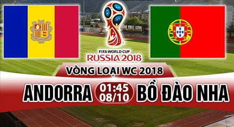 Nhan dinh Andorra vs Bo Dao Nha 01h45 ngay 810 (VL World Cup 2018) hinh anh
