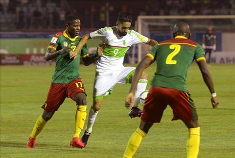 Nhan dinh Cameroon vs Algeria 23h00 ngay 710 (VL World Cup 2018) hinh anh