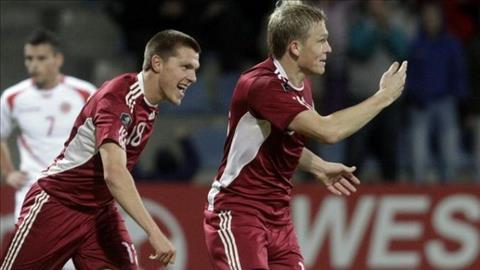 Nhan dinh Dao Faroe vs Latvia 23h00 ngay 710 (VL World Cup 2018) hinh anh