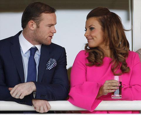 Vo Wayne Rooney duoc de cu danh hieu Ba me cua nam hinh anh