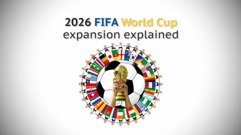 FIFA muon minh bach trong viec lua chon chu nha cho World Cup 2026.