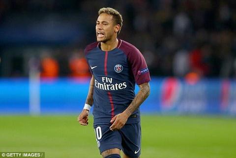 Tiet lo nhung dac quyen Neymar duoc huong tai PSG hinh anh