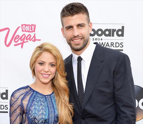 Pique va Shakira chia tay sau 7 nam chung song hinh anh