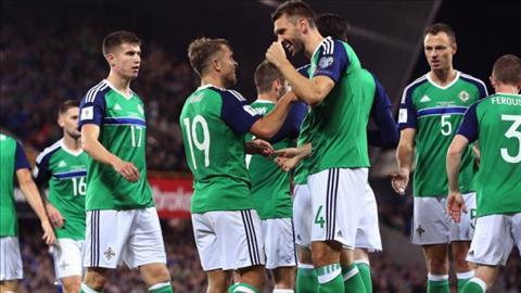 Nhan dinh Na Uy vs Bac Ireland 01h45 ngay 910 (VL World Cup 2018) hinh anh
