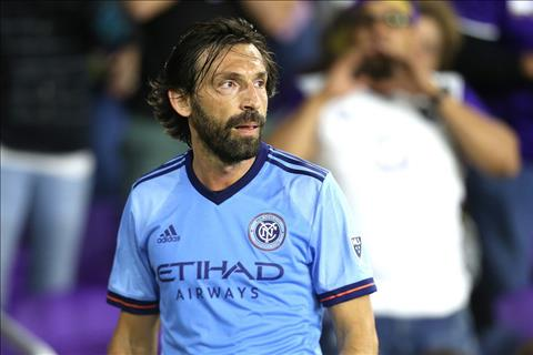 Andrea Pirlo does not have a family