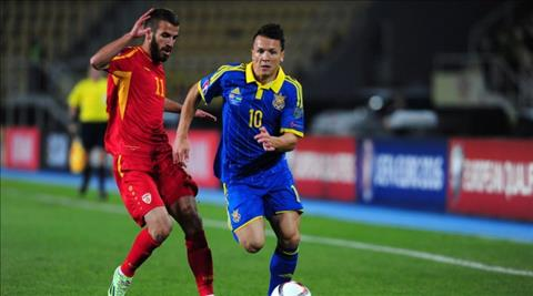 Nhan dinh Macedonia vs Liechtenstein 01h45 ngay 1010 (VL World Cup 2018) hinh anh