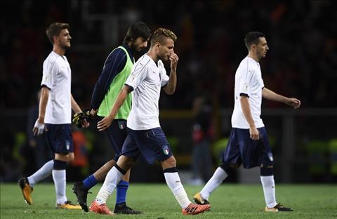 Truoc tran Albania vs Italia Ngay phan quyet cua Ventura hinh anh 3