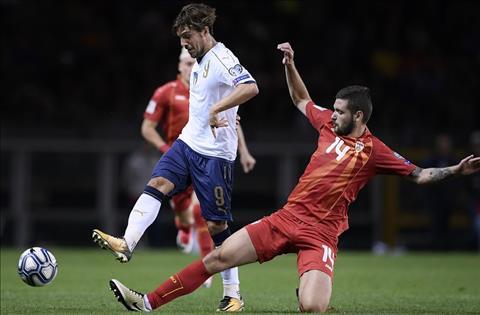 Truoc tran Albania vs Italia Ngay phan quyet cua Ventura hinh anh