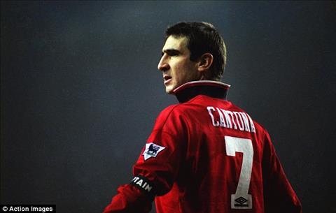 Huyền thoại Eric Cantona phát biểu về MU, Man City và Liverpool hình ảnh