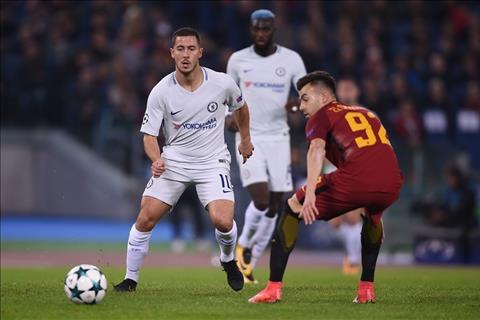 Ferdinand chi cach giup Hazard dat dang cap Ronaldo, Messi hinh anh