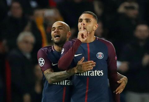 PSG 5-0 Anderlecht Neymar bi lu mo boi mot  hau ve hinh anh