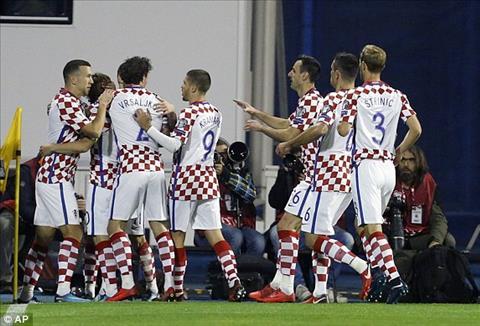Tong hop Croatia 4-1 Hy Lap (Playoff VL World Cup 2018) hinh anh