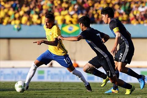 Anh vs Brazil (03h00 ngay 1511) Vu dieu Samba tren dat Anh hinh anh 3