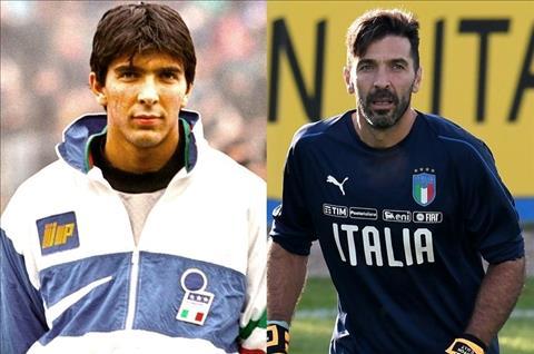 Thuy Dien vs Italia Hoai niem tuoi dep cua Gigi hinh anh 2