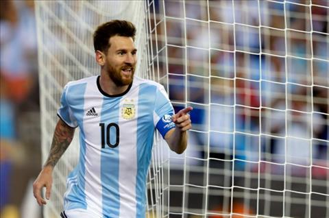 Thầy cũ hy vọng Messi vô địch World Cup 2022