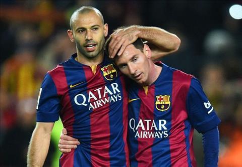 Lionel Messi lo ngai dong doi se gia nhap Liverpool hinh anh
