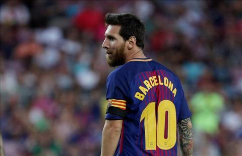 Messi tiet lo ben do trong mo neu mot ngay chia tay Barca hinh anh