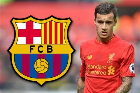 Tien ve Philippe Coutinho len tieng ve tuong lai hinh anh