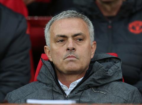 Mourinho tuyen bo dep bo phong cach thuc dung hinh anh