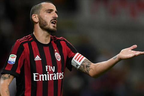 Sep Juventus tiet lo ly do Bonucci sang Milan hinh anh