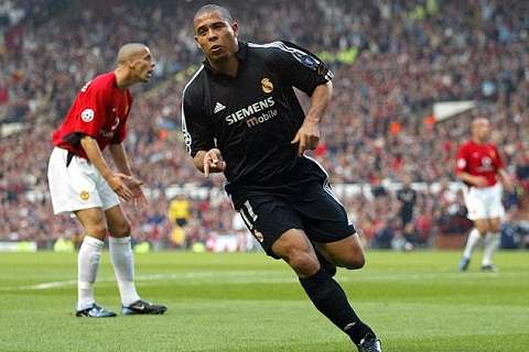Ronaldo de Lima lên tiếng bảo vệ Mourinho