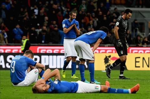 DT Italia ngoi nha xem World Cup Cach mang thoi, khong the khac! hinh anh