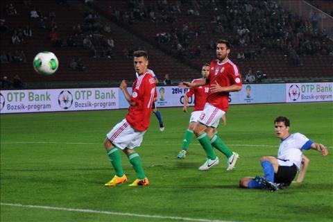 Nhan dinh Hungary vs Costa Rica 02h15 ngay 1511 (Giao huu quoc te) hinh anh