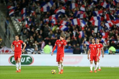 Nhan dinh Wales vs Panama 02h45 ngay 1511 (Giao huu quoc te) hinh anh