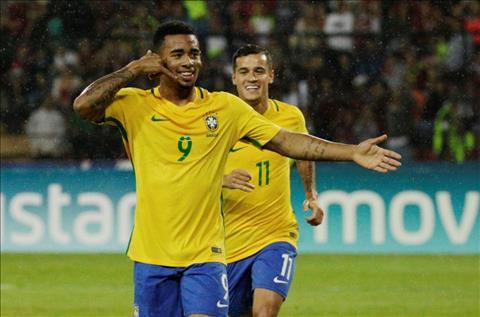 3 diem nong o tran dau Anh vs Brazil hinh anh