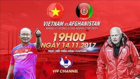 LINK XEM TRUC TIEP Viet Nam vs Afghanistan 19h toi ngay hom nay 1411 hinh anh