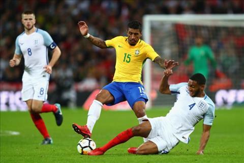 Du am Anh 0-0 Brazil Diem sang Joe Gomez hinh anh 2