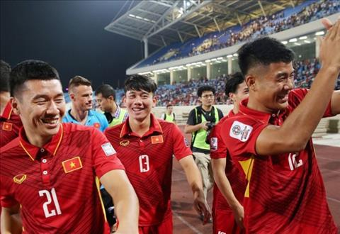 Fox Sports Asia Viet Nam can cai thien truoc VCK Asian Cup 2019 hinh anh