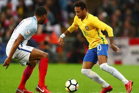Neymar Brazil du suc ap dao moi doi thu hinh anh