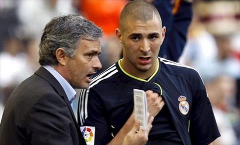 Sao Real Madrid bi Mourinho xuc pham nhu cho meo hinh anh