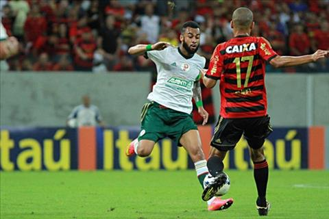 Nhan dinh Palmeiras vs Recife 5h00 ngay 1711 (VDQG Brazil 201718) hinh anh