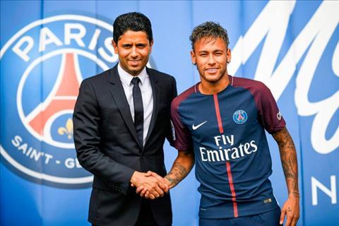 Neymar tung khoc loc xin Barca dung ban minh cho  PSG hinh anh