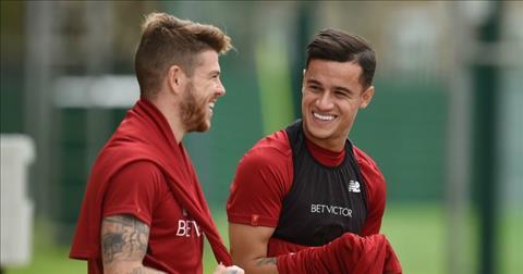 Nguoi Liverpool bat luc trong viec giu chan Coutinho hinh anh